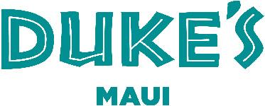 Duke's Maui logo
